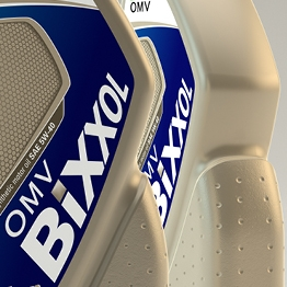 OMV | Bixxol Oil Bottle